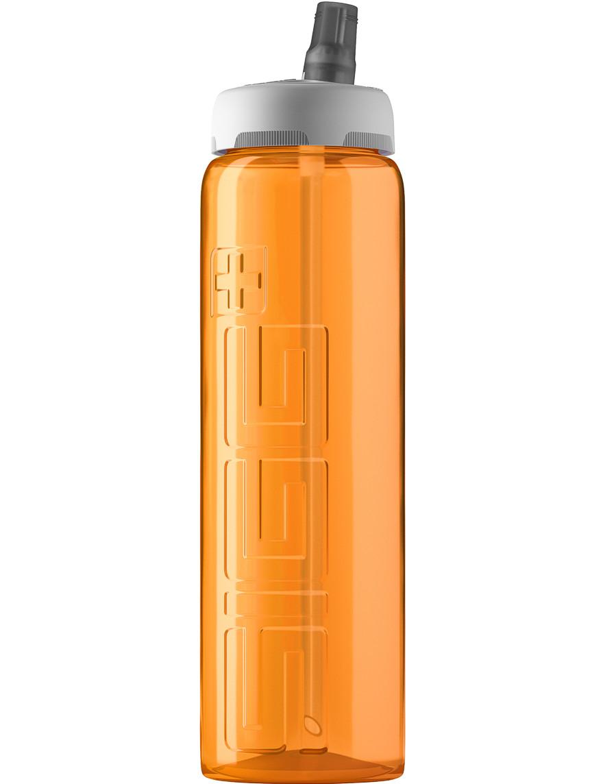 SIGG Trinkflasche 0.75 l New Active Top VIVA Orange
