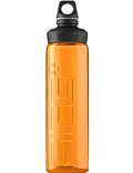 SIGG Trinkflasche 0.75 l WMB VIVA mit Screw Top Orange
