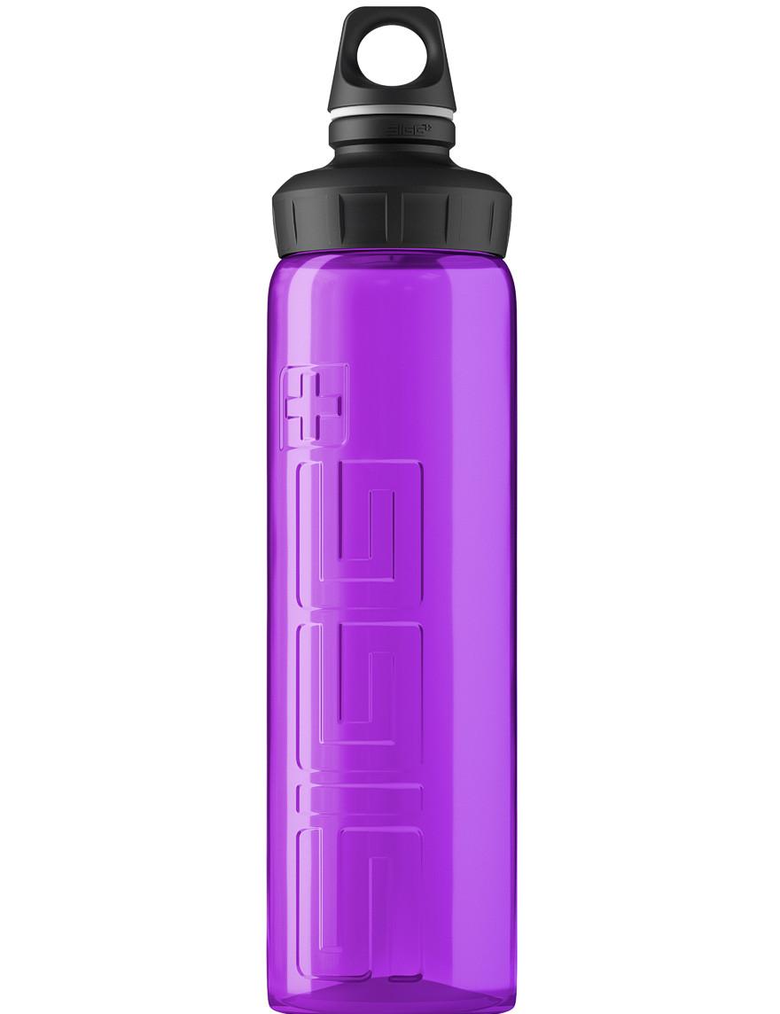 SIGG Trinkflasche 0.75 l WMB VIVA mit Screw Top Purple