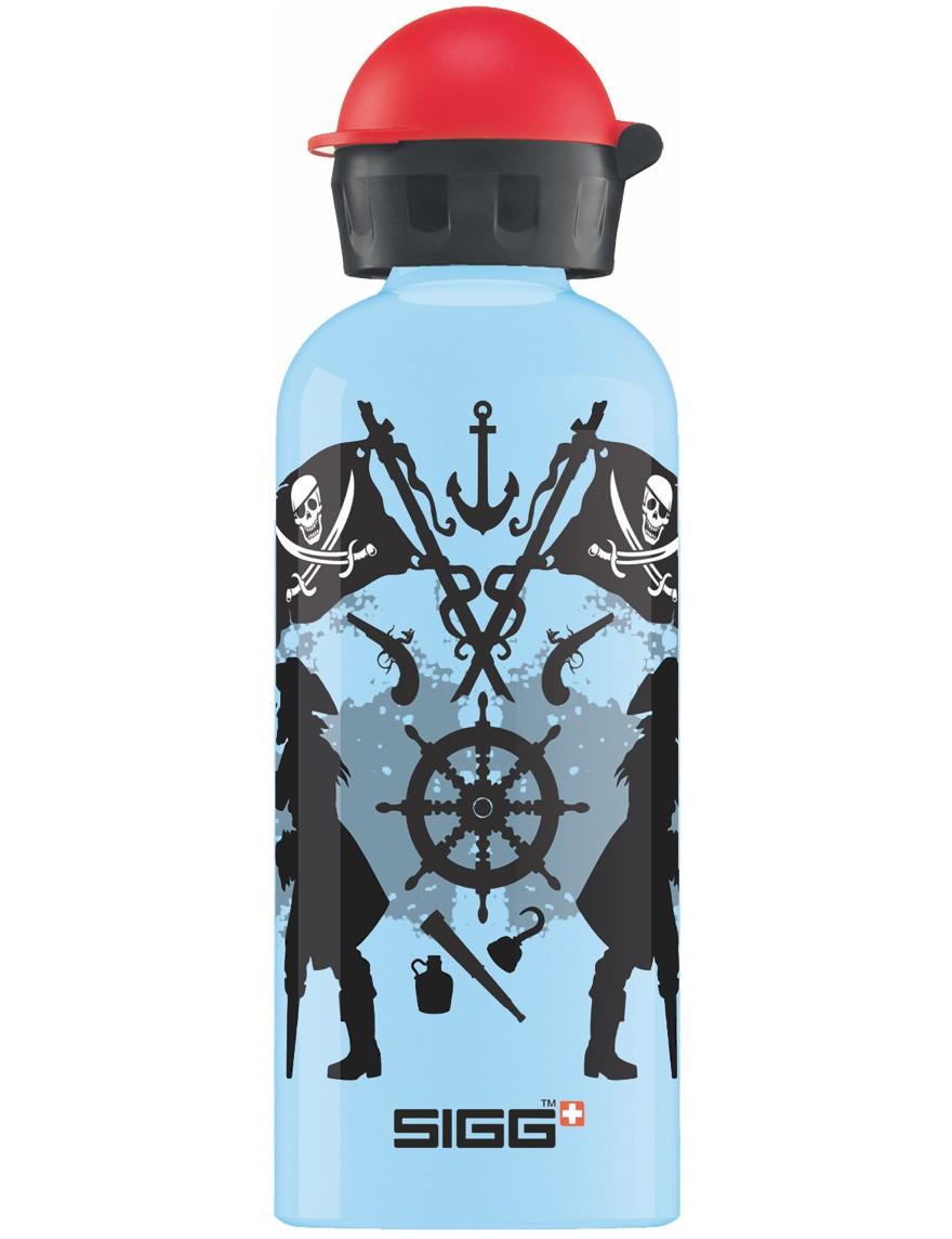 SIGG Trinkflasche 0.6 l Piraten der Meere