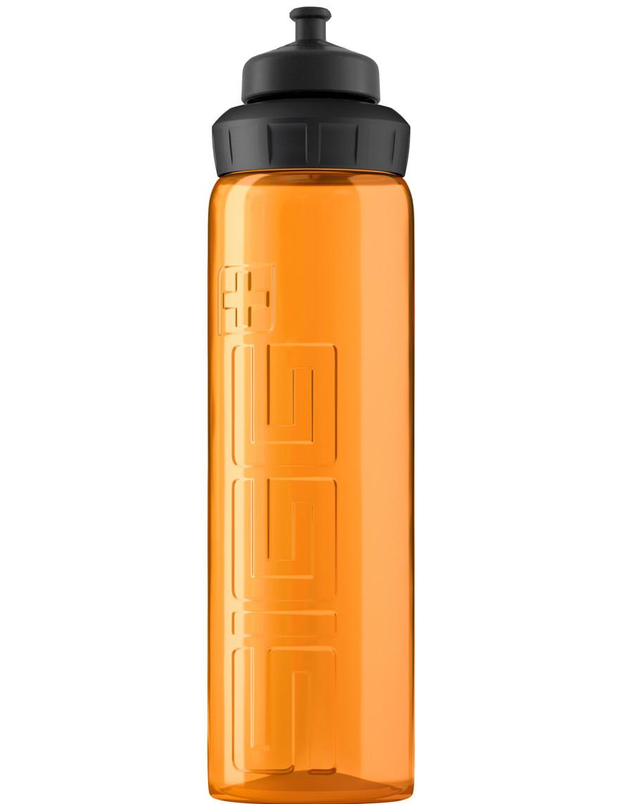SIGG Trinkflasche 0.75 l WMB VIVA mit 3-Stage Sport Top Orange