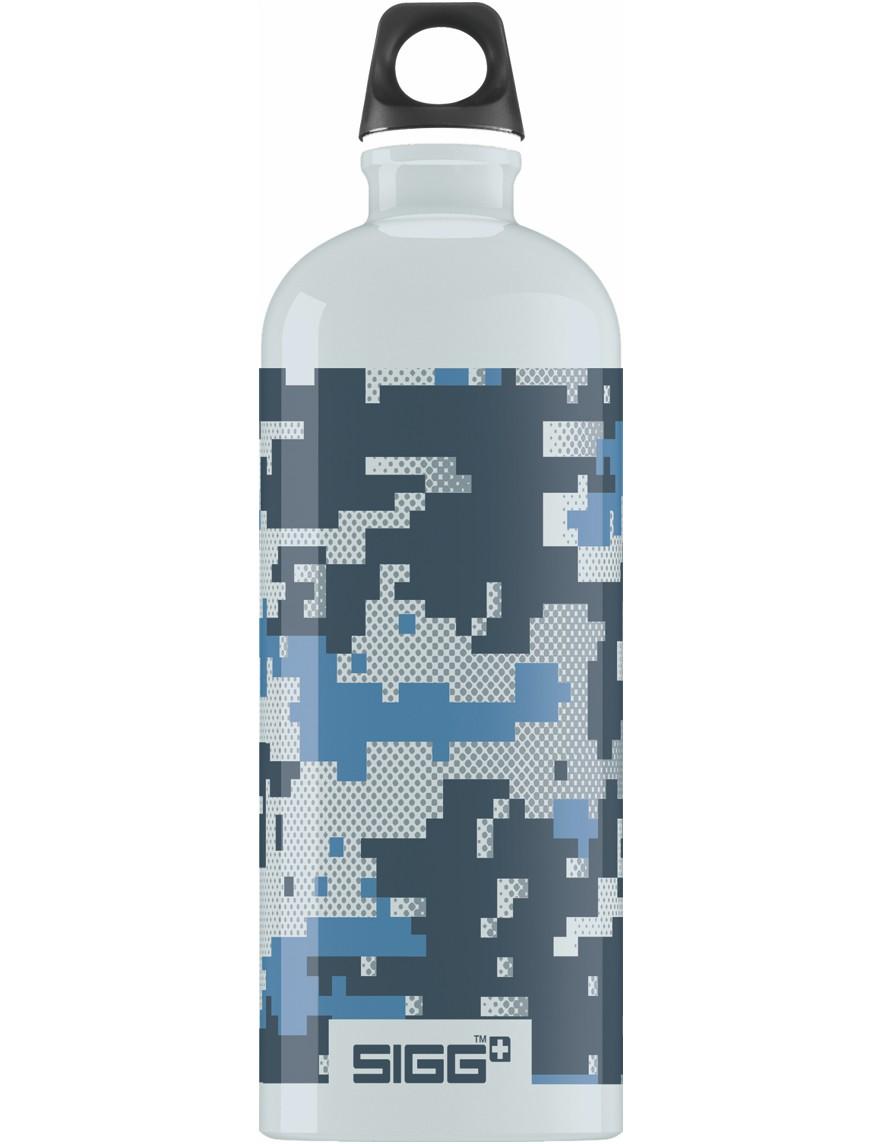 SIGG Trinkflasche 1.0 l Camouflage