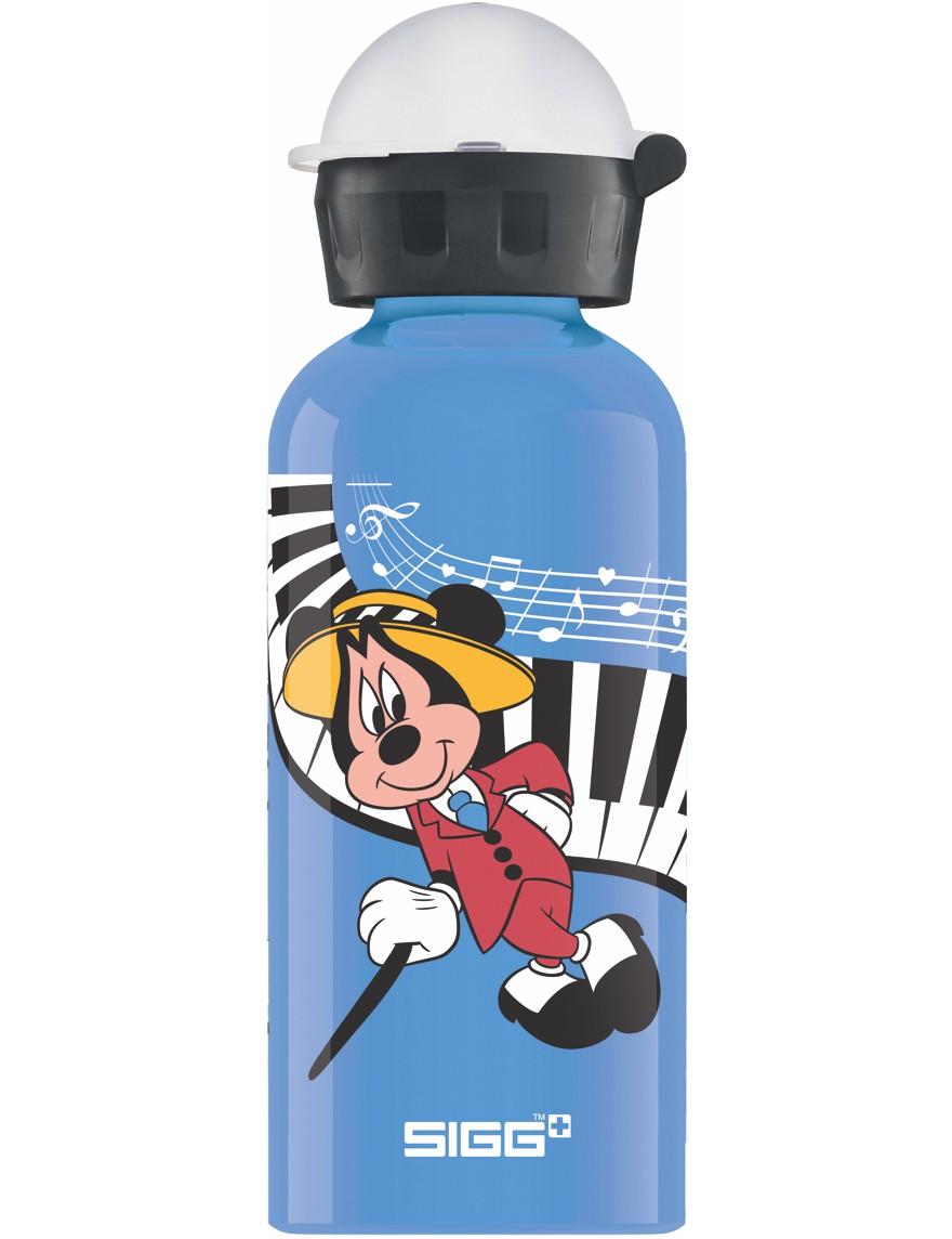 SIGG Trinkflasche 0.4 l Mickey Maus & Donald