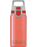 SIGG Trinkflasche »VIVA ONE« 0.5 L Red Rot