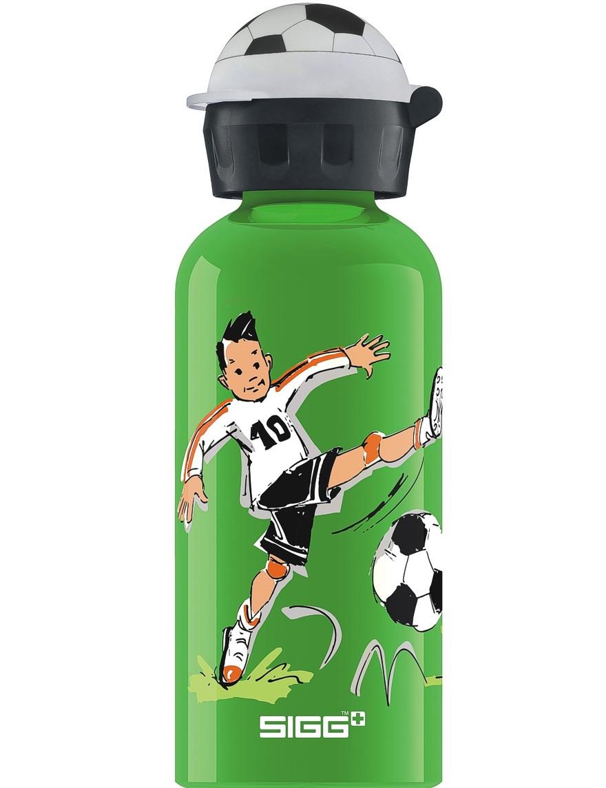 SIGG Trinkflasche 0.4 l Footballcamp