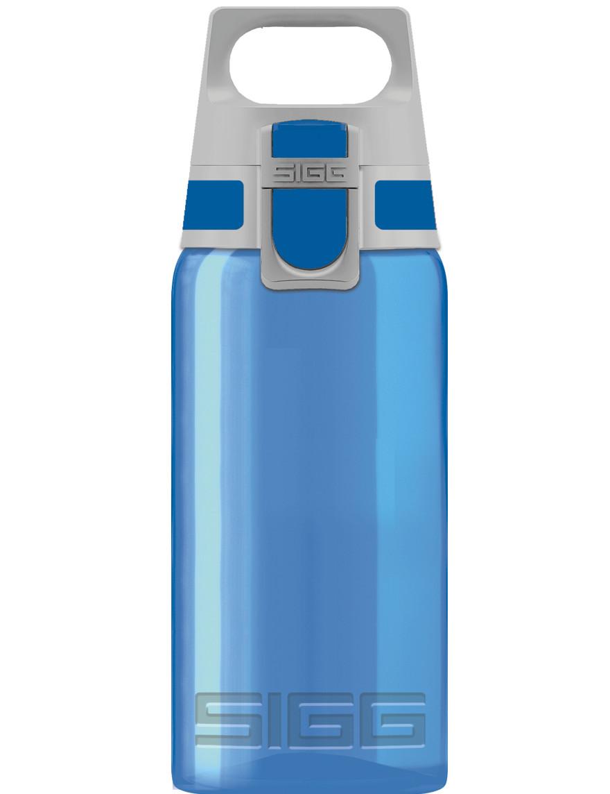SIGG Trinkflasche »VIVA ONE« 0.5 L Blue Blau