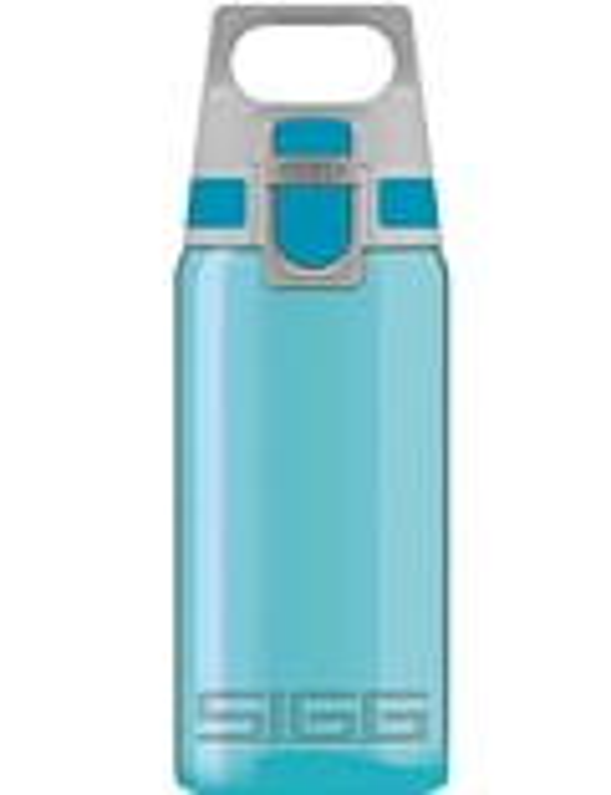 SIGG Trinkflasche »VIVA ONE« 0.5 L Aqua